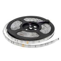 Optonica SMD LED szalag kültéri  30LEDm  7,2w/m   SMD 5050  12V  RGB  4315