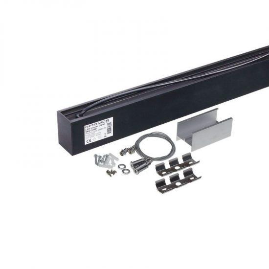 Optonica Lineáris Függesztett Slim LED Lámpa,beltéri,40W, 4000lm, nappali fehér, 5380