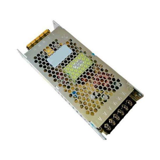 Optonica tápegység LED szalagokhoz, 300W,5V, 60A,
