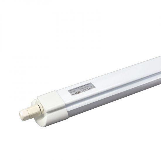 OPTONICA LED Bútorvilágító / 155cm /180°/ 45W / hideg fehér / 6725