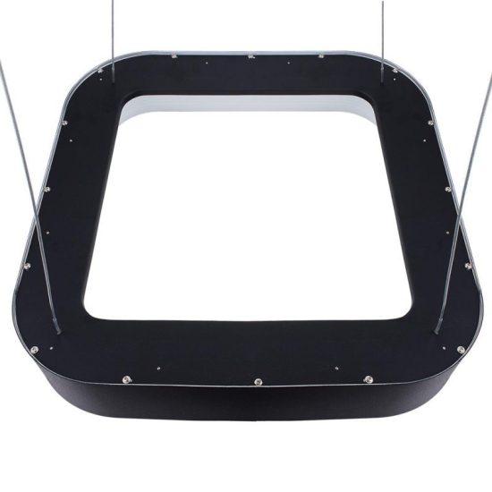 OPTONICA mennyezeti LED lámpa 38w  120°  1900  meleg fehér  9035