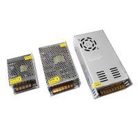 OPTONICA LED tápegység 12 Volt, (24 Watt/2A) AC6104