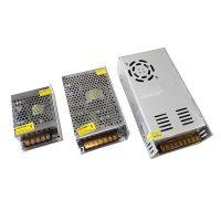 OPTONICA LED tápegység 12 Volt, (120 Watt/10A) AC6106