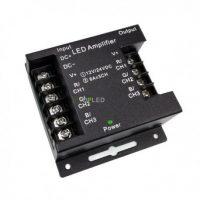 OPTONICA Jelerősítő (RGB vezérlőhöz és dimmerhez)  / 3x8A / 288W-526W / AC6326