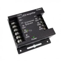 OPTONICA Jelerősítő (RGB vezérlőhöz és dimmerhez)  / 3x8A / 288W-576W / AC6326