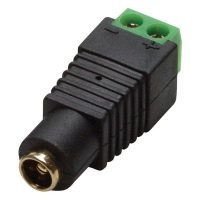 OPTONICA  LED sorkapocs átalakító led szalaghoz / anya  / AC6611