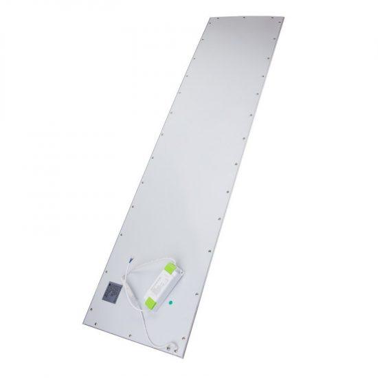 OPTONICA LED PANEL/NO FLICKER /45w/3600lm/1200x300/nappali fehér/DL2376