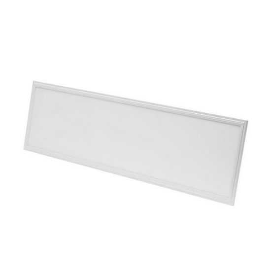 OPTONICA LED PANEL /NO FLICKER/45w/3600lm/1200x300/meleg fehér/DL2377