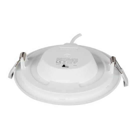 OPTONICA PRO SLIM LED PANEL / 9W / KÖR / 115mm  / változtatható színhőmérséklet /DL2582