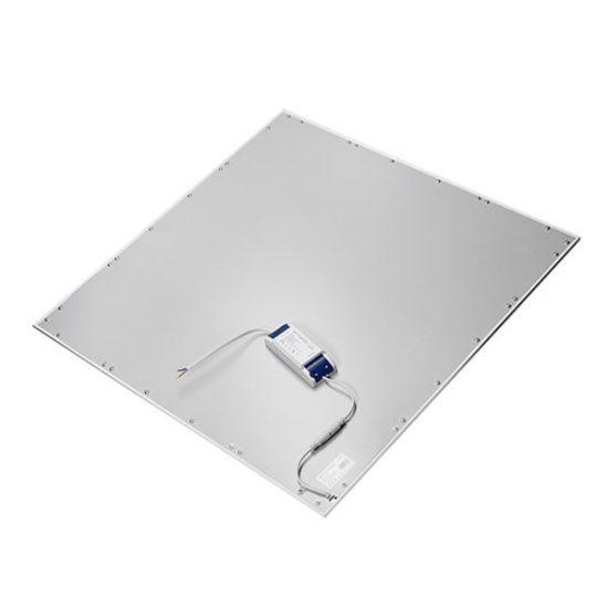 Optonica Prémium LED Panel /40w/120°/4000lm/620x620/nappali fehér/DL2732