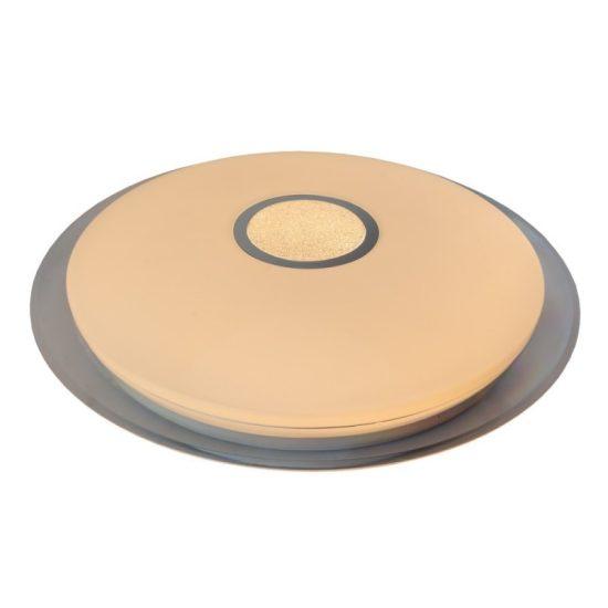 OPTONICA LED Mennyezeti Lámpa Távirányítóval /Dimmelhető/3000-6000K/2500Lm/60W/DL2859