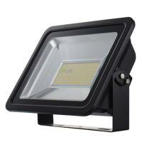 OPTONICA LED REFLEKTOR / 200W /  fekete /   hideg fehér/ FL5449