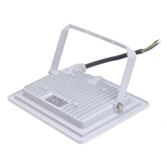 OPTONICA SMD LED REFLEKTOR / 20W /  Fehér / hideg fehér / FL5903