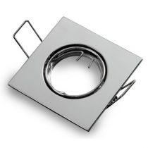 Optonica GU10/MR16/ beépítő keret / Fix / króm / OT5075
