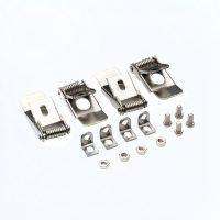Optonica LED Panelekhez való rugós rögzítő fül/OT5188