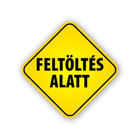 OPTONICA Led profil opál fedővel, 2m, OT5192