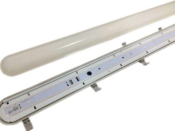 OPTONICA LÁMPATEST / 120 cm-es / hideg féher/ OT6661