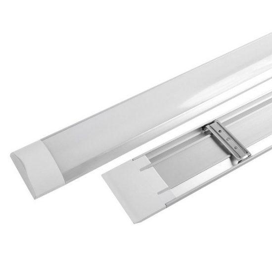 OPTONICA LED Bútorvilágító / 30cm /120°/ 10W / nappali fehér / OT6672
