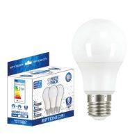 OPTONICA LED IZZÓ / E27 / 9W / 60x108mm /  meleg fehér/ SP1332