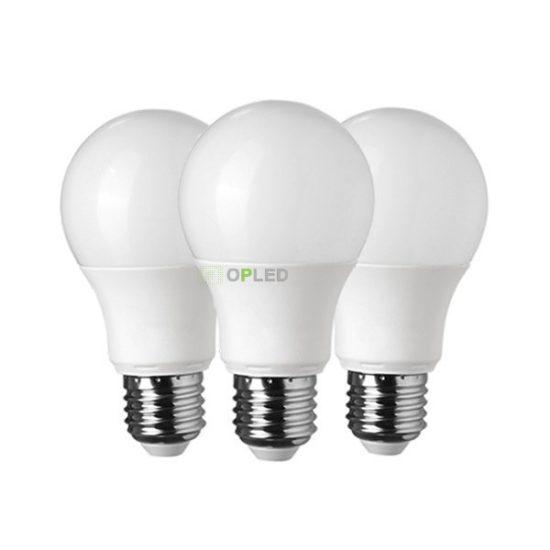 OPTONICA LED IZZÓ / E27 3db csamag / 11W /60x110mm/meleg fehér/ SP1335