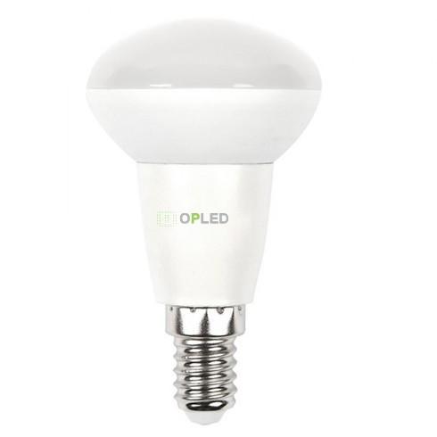 OPTONICA LED IZZÓ / E14 / 6W / 180°/hideg fehér/ SP1438