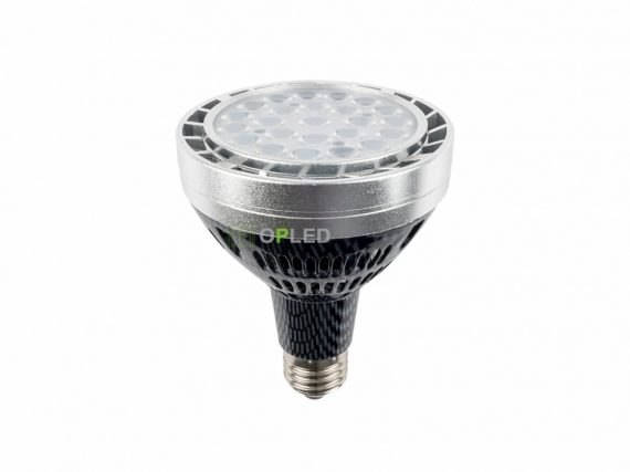 OPTONICA LED IZZÓ / E27 / 30W /94x123mm/  napali fehér/ SP1521