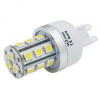 Optonica LED spot / G9 / 360° / 3W /  hideg fehér /SP1608