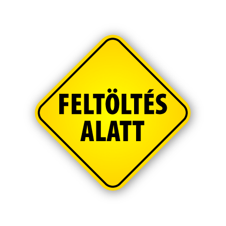 OPTONICA LED IZZÓ / E27 / 10W /60x118mm/meleg fehér/ SP1729