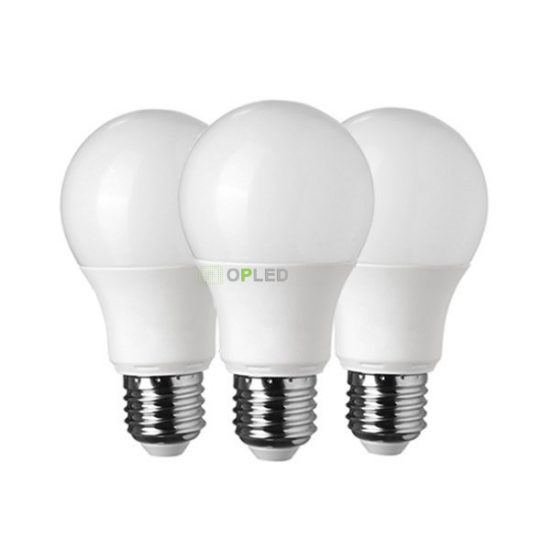 OPTONICA LED IZZÓ 3db csomag / E27 / 15W /65x120mm/meleg fehér/ SP1735