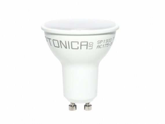 OPTONICA PRÉMIUM LED spot / GU10 / 110° / 5W / hideg fehér /SP1767