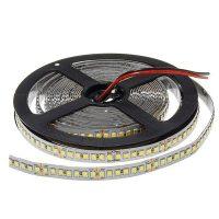 Optonica LED szalag beltéri  (196LED/m-20w/m) 2835/24V /meleg fehér/ST4423