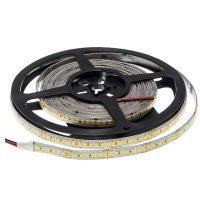 Optonica Prémium SMD LED szalag kültéri /196LED/m/20w/m) 2835/24V/hideg fehér/ST4451