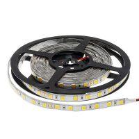 Optonica LED szalag kültéri (60LED/m-16w/m) 5054/24V /hideg fehér/ST4461