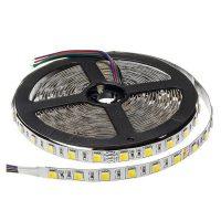 Optonica SMD LED szalag /kültéri/60LED/m/16w/m/SMD 5025/24V/állítható színhőmérséklet/ST4471