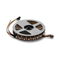 Digitális LED szalag  (30LED/m-7w/m) /12V /RGB/ST4490