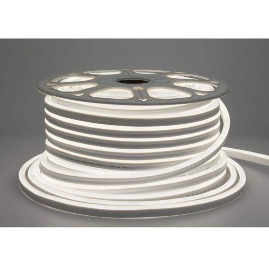 Optonica Flexibilis LED Neon Szalag /kültéri/120LED/m/8,5w/m/SMD 2835/220V/nappali fehér/ST4580