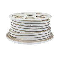 Optonica Flexibilis LED Neon Szalag /kültéri/120LED/m/8,5w/m/SMD 2835/220V/meleg fehér/ST4582