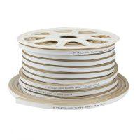 Optonica Flexibilis LED Neon Szalag /kültéri/120LED/m/8,5w/m/SMD 2835/220V/pink/ST4588