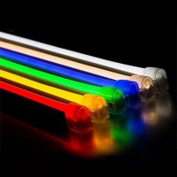 Optonica Flexibilis LED Neon Szalag /kültéri/120LED/m/8,5w/m/SMD 2835/220V/RGB/ST4589