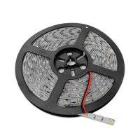 Optonica LED szalag kültéri (30LED/m-7,2w/m) 5050/12V /nappali fehér/ST4811