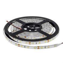 Optonica LED szalag kültéri  (60LED/m-14,4w/m) 5050/12V /hideg fehér/ST4839