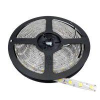 Optonica LED szalag kültéri  (60LED/m-14,4w/m) 5050/12V /meleg fehér/ST4840