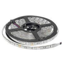 Optonica SMD LED szalag beltéri /60LED/m/14,4w/m/SMD 5050/24V/RGB/ST4862