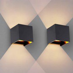 LED fali lámpák