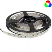 RGB LED SZALAG 12V