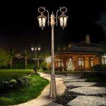 Kerti lámpák