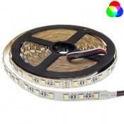 RGB LED SZALAG 24V