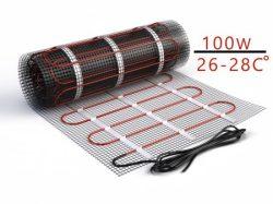 Fűtőháló 100 watt/m2